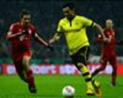 Gundogan confident of Dortmund Champions League success