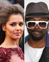 Cheryl Cole splits from will.i.am and gives up on cracking America