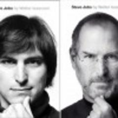 Steve Jobs bio arriving in paperback September 10, features new cover shot
