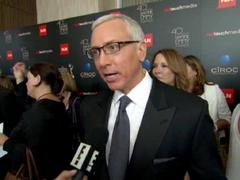 Dr. Drew Apologizes to Amanda Bynes