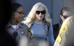 Judge OKs Lindsay Lohan's Transfer Out of Betty Ford Clinic