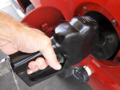 Gas Prices Expected to Slowly Inch Upward