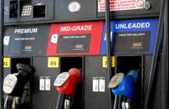 Drivers Could See Gas Prices Inch Upward This Week