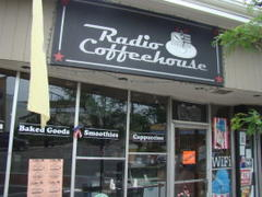 radio coffeehouse seized by department of revenue