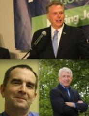 Virginia Elections 2013: Did Democrats Just Shoot Themselves in the Foot?