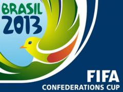 FIFA Confederation Cup: Nigeria to play against Tahiti