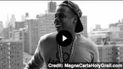 jay-z dropping new album, samsung to give away copies