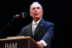 Bloomberg Hopes to Implement Mandatory Food Composting Program