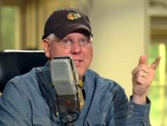 Glenn Beck Warns Viewers of End Times, Cites Book of Mormon (Video)