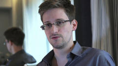 Edward Snowden: U.S. intelligence analysts can wiretap anyone